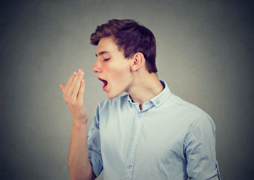 Bad Breath Disease; How Not to Be a Victim